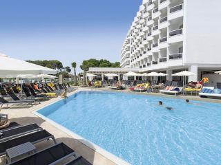 Urlaub Sa Coma im allsun Hotel Orient Beach