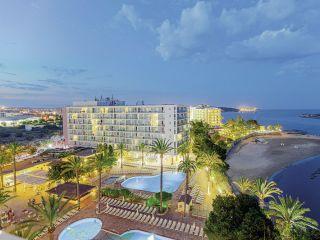 Playa d'en Bossa im Sirenis Hotel Goleta & Spa
