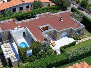 Urlaub Ile Rousse im Villa Cala Rossa