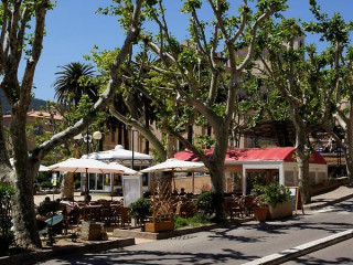 Urlaub Ile Rousse im Villa A Madrigale