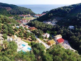 Urlaub Parga im Asaya Hills Villas