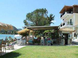 Urlaub Nydri im Beach Madouri