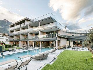 Tirol (Südtirol) im Vinea Hotel - The Living Experience
