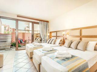Urlaub Skopelos-Stadt im Rigas Hotel