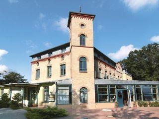 Wismar im Phönix Hotel Seeblick