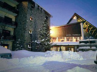 Formigal im Abba Formigal Hotel