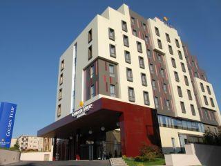 Urlaub Cluj-Napoca im Golden Tulip Ana Dome