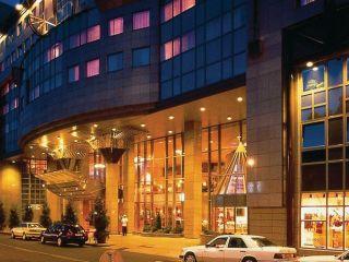 Urlaub Budapest im Kempinski Hotel Corvinus Budapest
