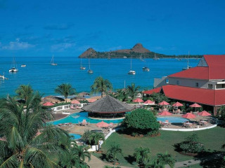 Urlaub Rodney Bay im Mystique Royal St. Lucia