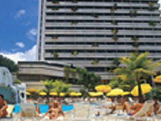 Urlaub Recife im Mar Hotel Conventions
