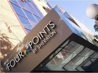 Urlaub Santiago de Chile im Four Points by Sheraton Santiago