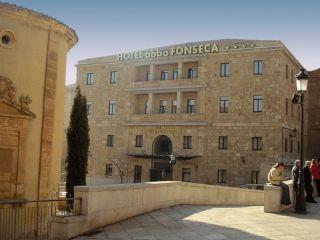 Salamanca im abba Fonseca Hotel