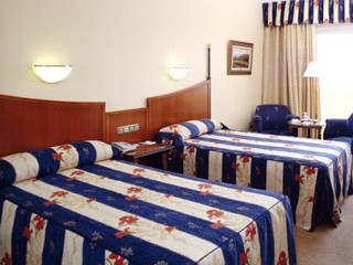 Urlaub Toledo im Hotel Beatriz Toledo Auditórium & Spa