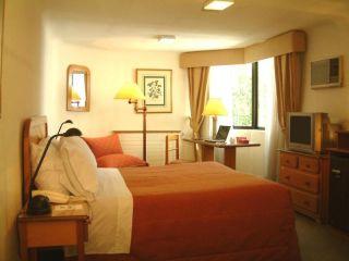 Urlaub Providencia im Presidente Hotel Santiago