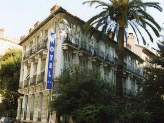 Urlaub Nizza im Hotel Villa Rivoli