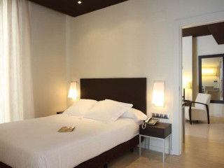 Vitoria-Gasteiz im Sercotel Hotel Boulevard Vitoria-Gasteiz