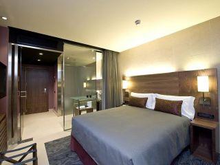 Urlaub Badalona im Rafaelhoteles Badalona