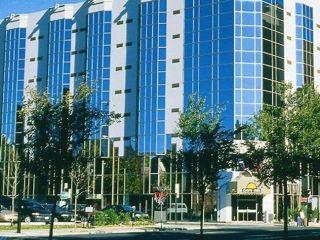 Urlaub Montreal im Hotel Chrome Montréal Centre-Ville