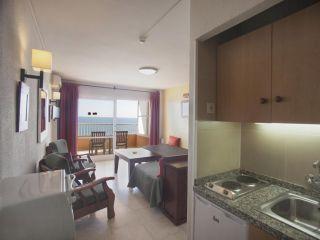 Fuengirola im Apartamentos Jabega