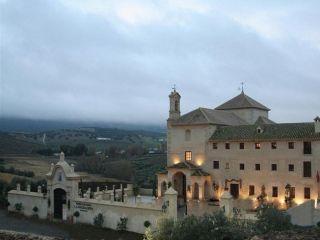 Urlaub Antequera im Convento La Magdalena by Checkin
