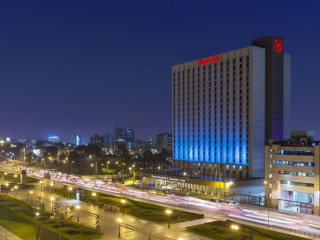 Urlaub Lima im Sheraton Lima Hotel & Convention Center