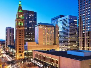 Urlaub Denver im The Westin Denver Downtown
