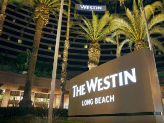 Urlaub Long Beach im The Westin Long Beach