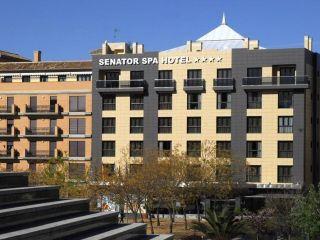 Urlaub Granada im Senator Granada Spa Hotel
