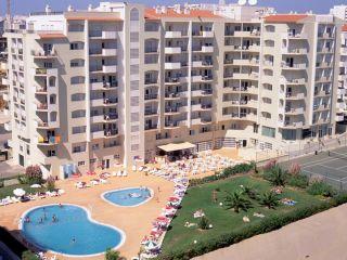 Urlaub Praia da Rocha im Apartamentos Turisticos Flor da Rocha