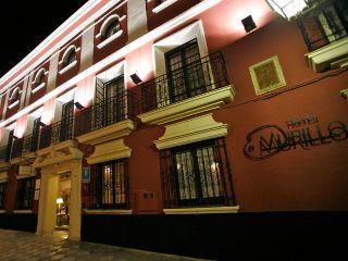 Urlaub Sevilla im Murillo Hotel & Apartamentos