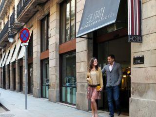 Urlaub Barcelona im Ciutat de Barcelona
