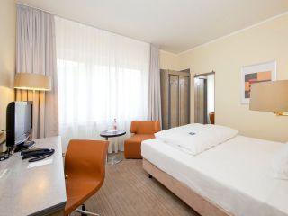 Dortmund im Mercure Hotel Dortmund Centrum