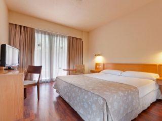 Urlaub Madrid im Senator Barajas Hotel