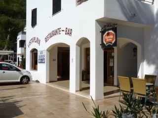 Urlaub Ciutadella de Menorca im Apartamentos Vista Playa