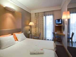 Urlaub Athen im Central Athens Hotel