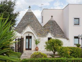 Urlaub Alberobello im Hotel Ramapendula