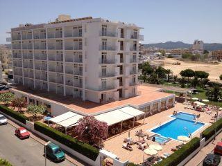 Urlaub Sant Antoni de Portmany im Hotel Gran Sol
