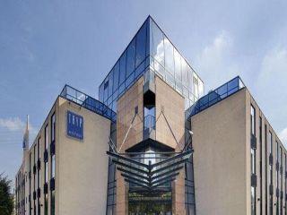 Urlaub Ratingen im TRYP Düsseldorf Airport Hotel