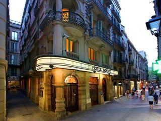 Urlaub Barcelona im Nouvel