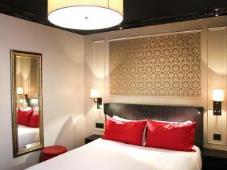 Urlaub Paris im Best Western Hotel Le Montmartre Saint-Pierre