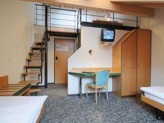 Interlaken im Hotel City Oberland