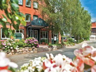 Kiel im Hotel Birke