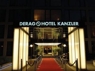 Bonn im Living Hotel Kanzler