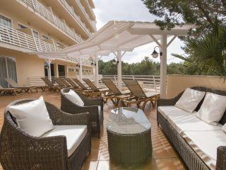 Urlaub El Arenal im azuline Hotel Bahamas & Bahamas II