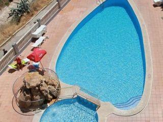 Urlaub Benidorm im Apartmentos Primavera Loix