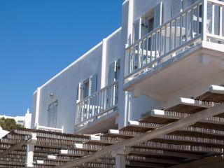 Urlaub Mykonos-Stadt im Elena Hotel