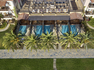 Urlaub Elia im Anthemus Sea Beach Hotel & Spa