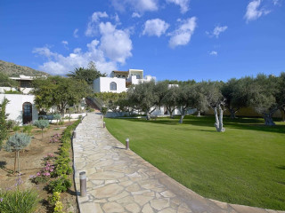 Urlaub Ierapetra im Coriva Beach Hotel & Bungalows
