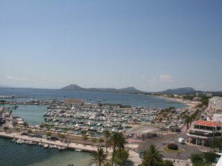 Port de Pollença im Hoposa Hotel & Apartments Villaconcha