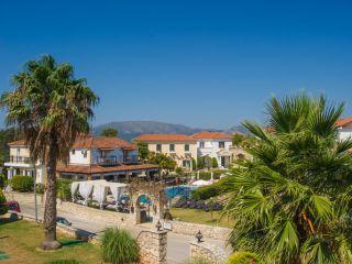 Urlaub Kalamaki im Anagenessis Village Hotel